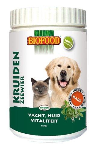 Biofood natuurkruiden hond / kat