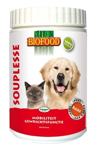Biofood souplesse gluco / chondro