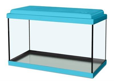 Zolux aquarium nanolife kidz blauw