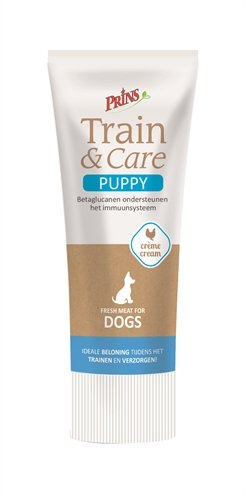 Prins train&care dog puppy