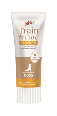Prins train&care dog chicken