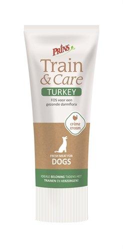 Prins train&care dog turkey