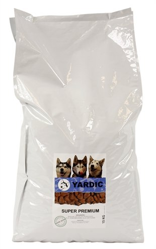 Yardic super premium graanvrij