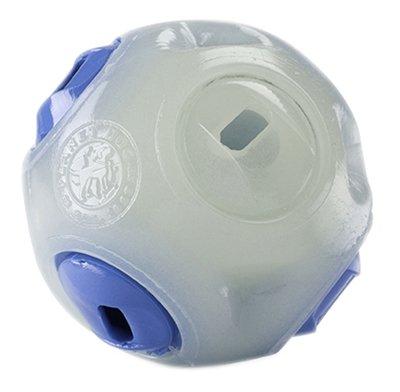 Planet dog whistle bal fluitende bal