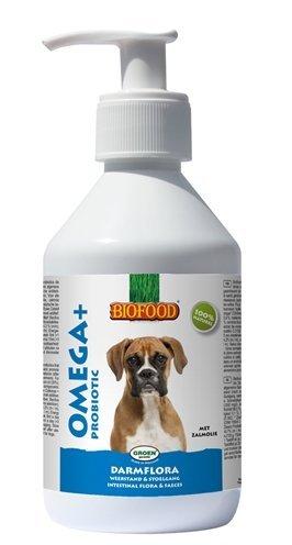 Biofood omega+ probiotic