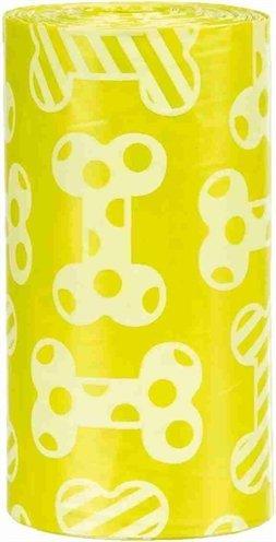 Trixie poepzakjes met citroengeur