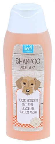 Lief! shampoo gevoelige huid