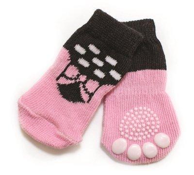 Croci sokken hond ballerina