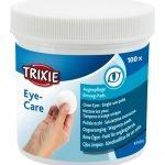 Trixie eye care reinigingspads voor ogen