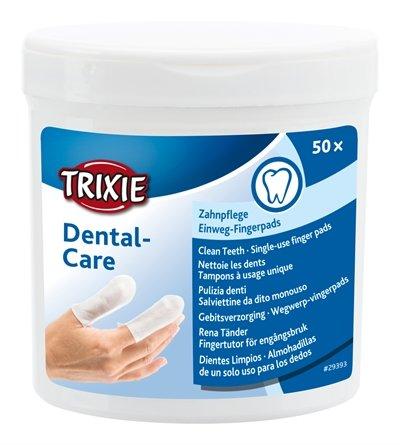 Trixie dentalcare vingerpads