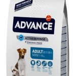 Advance mini adult