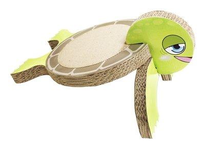 Croci krabmat schildpad olivia karton