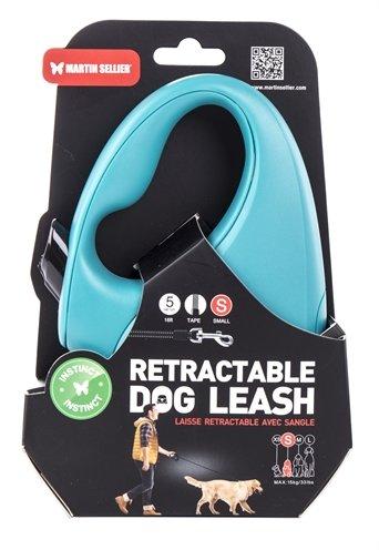 Martin sellier rollijn instinct tape turquoise