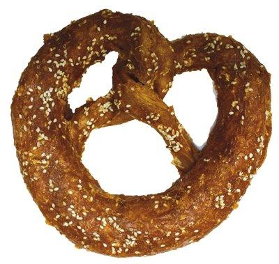 Croci bakery pretzel kip