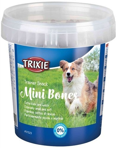 Trixie trainer snack mini botjes
