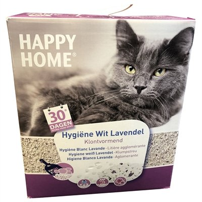 Happy home solutions hygienic lavender