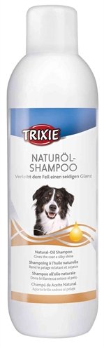 Trixie shampoo natuurolie
