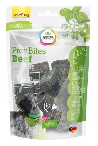Gimdog senses prey bites rund / italiaanse kruiden