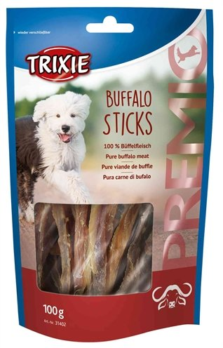 Trixie premio buffalo sticks