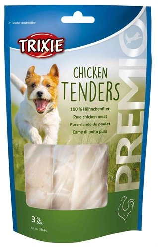 Trixie premio chicken tenders
