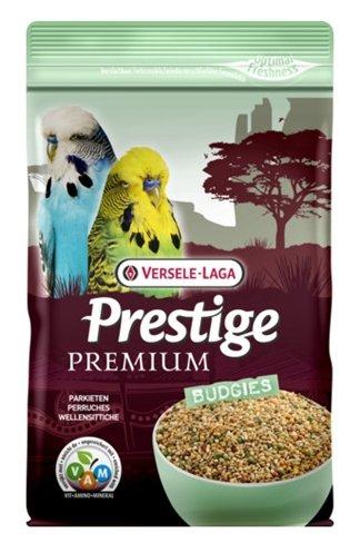 Prestige premium grasparkieten