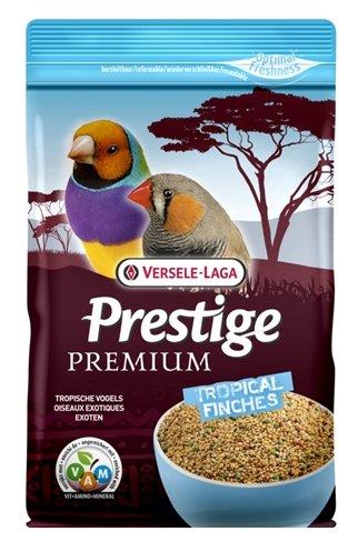 Versele-laga prestige prem tropische vogels 1kg