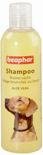 Beaphar shampoo bruine vacht
