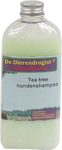 Dierendrogist tea tree shampoo hond
