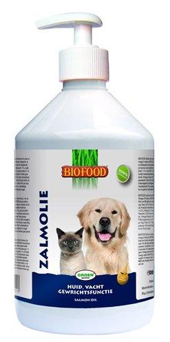 Biofood zalmolie