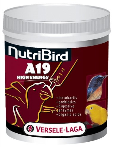 Nutribird a19 high energy babyvogels