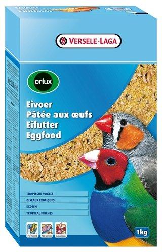 Orlux eivoer droog tropische vogel