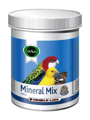 Orlux mineraalmix vogel