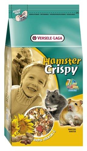 Versele-laga crispy hamster