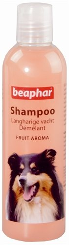 Beaphar shampoo hond langharige vacht
