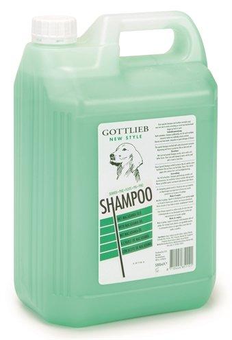 Gottlieb shampoo dennen