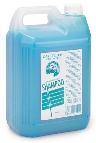 Gottlieb shampoo blauw