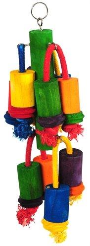 Happy pet playtime multiwood 3