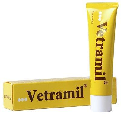 Vetramil honingzalf met cardiospermum