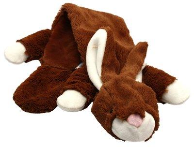 Happy pet unstuffed pluche konijn