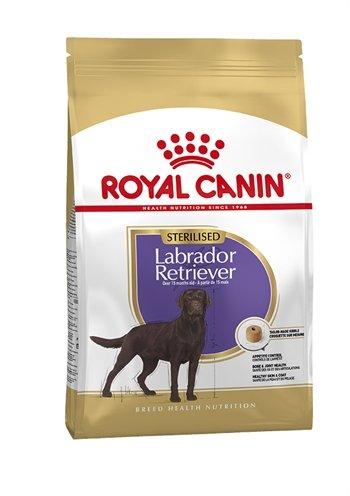 Royal canin labrador retriever sterilised