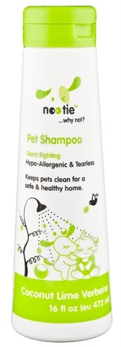 Nootie shampoo coconut/lime