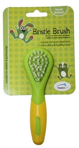 Happy pet knaagdier bristle brush
