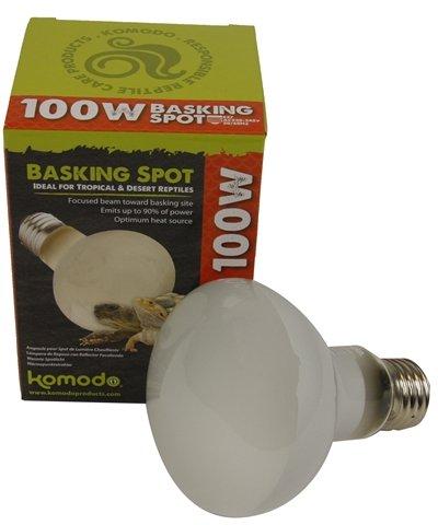 Komodo warmtelamp es