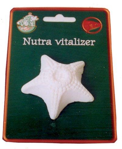 Nutra vitalizer zuurstofsteen