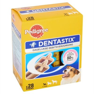 Pedigree dentastix multipack mini
