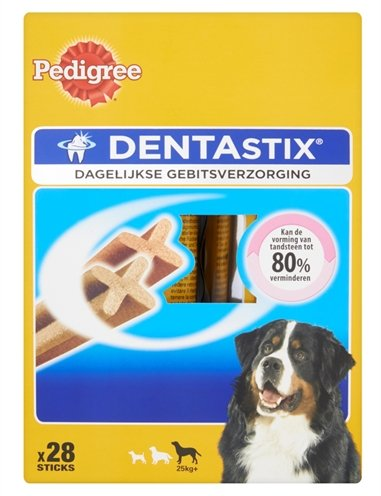Pedigree dentastix multipack maxi